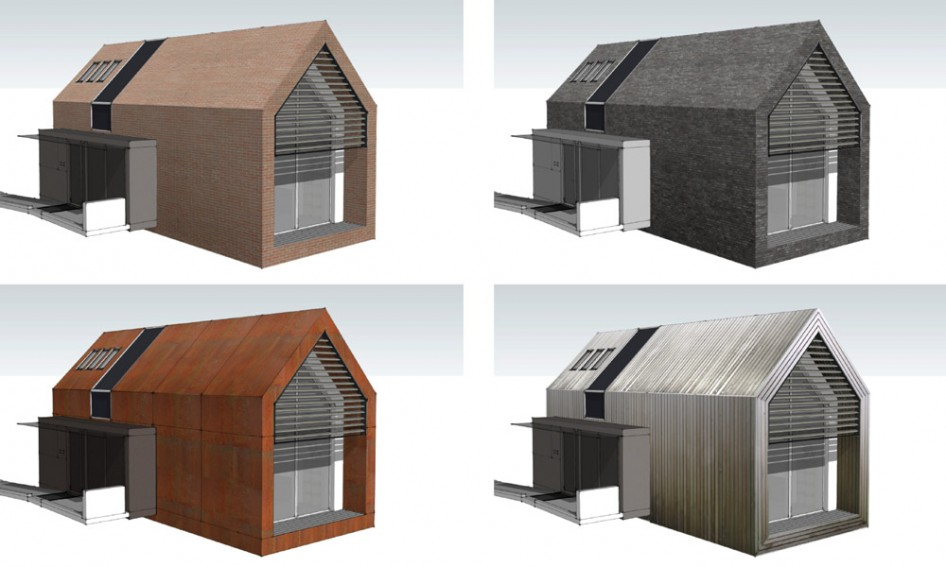 cladding-options