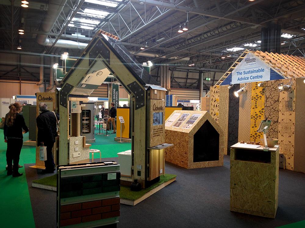 homebuilding show